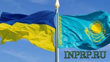 Краткое сравнение экономик Казахстана и Украины