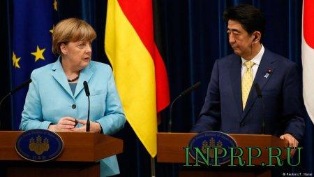 Краткое сравнение экономик Германии и Японии