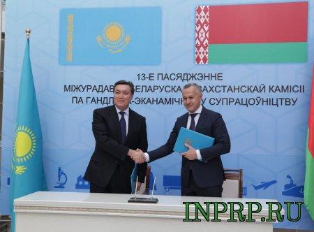 Краткое сравнение экономик Казахстана и Республики Беларусь