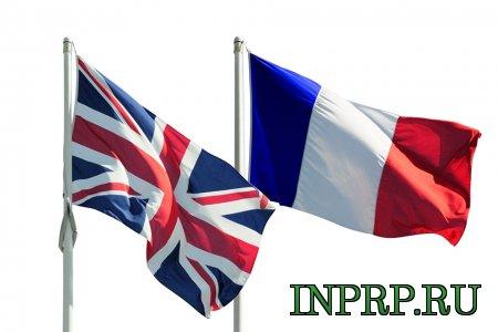 Краткое сравнение экономик Франции и Великобритании