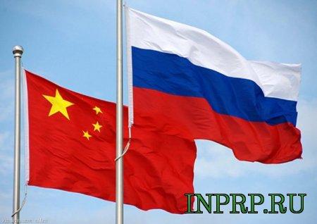 Краткое сравнение экономик России и Китая