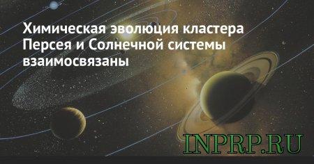 Эволюция Солнечной системы